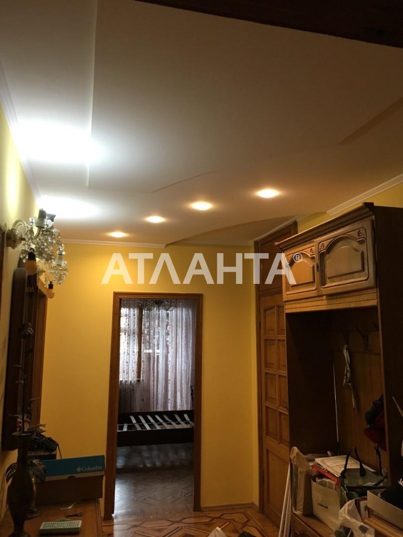 Продается 3-комнатная Квартира на ул. Днепропетр. Дор. (Семена Палия) — 45 000 у.е.