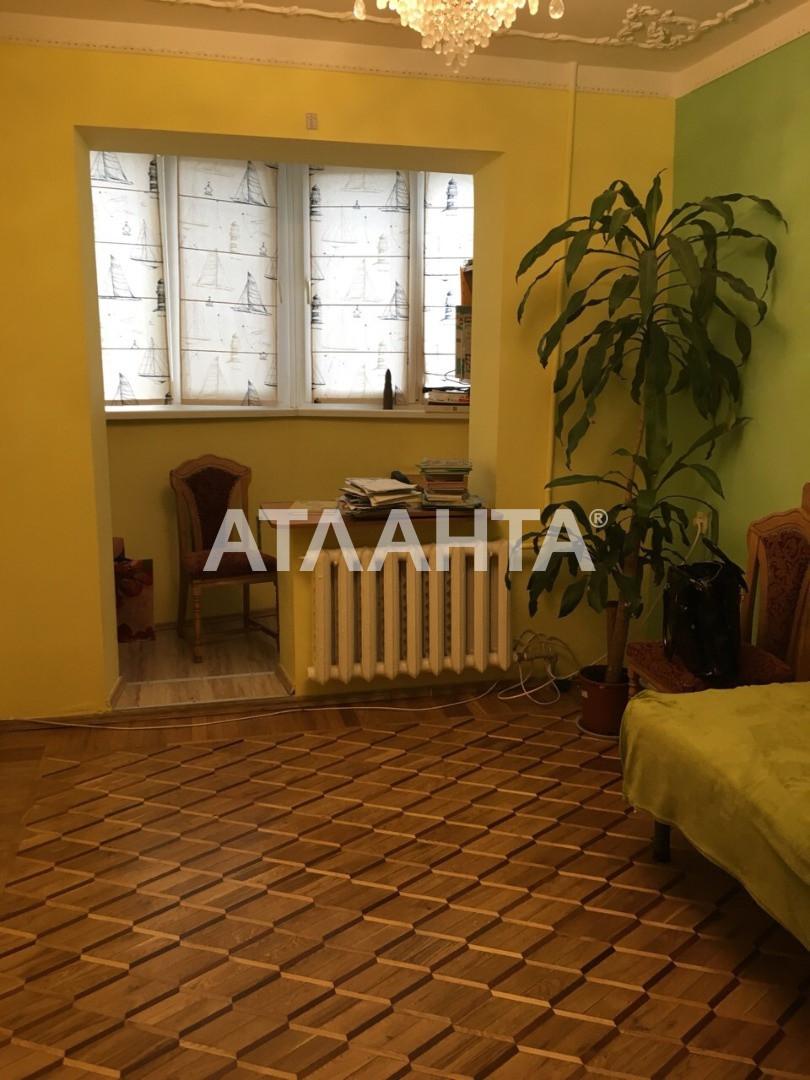 Продается 3-комнатная Квартира на ул. Днепропетр. Дор. (Семена Палия) — 45 000 у.е. (фото №3)