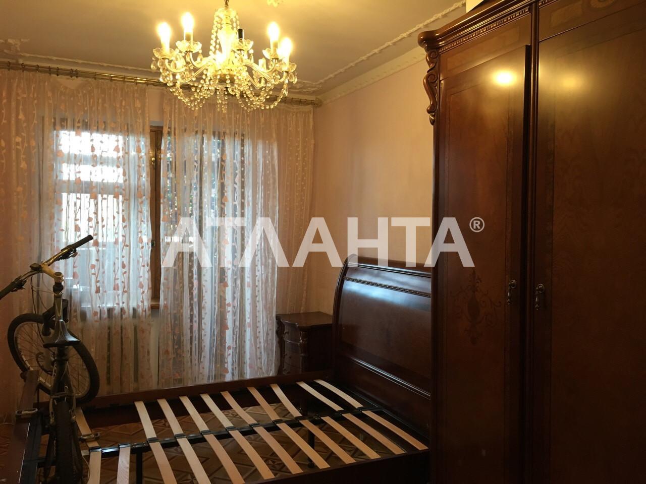 Продается 3-комнатная Квартира на ул. Днепропетр. Дор. (Семена Палия) — 45 000 у.е. (фото №4)