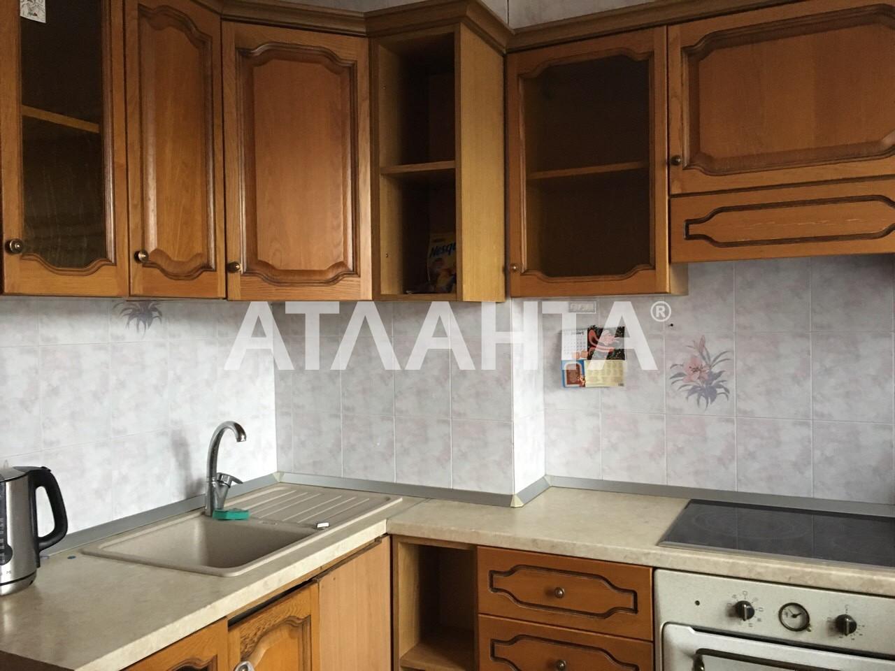 Продается 3-комнатная Квартира на ул. Днепропетр. Дор. (Семена Палия) — 45 000 у.е. (фото №6)