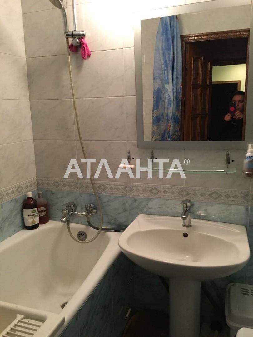 Продается 3-комнатная Квартира на ул. Днепропетр. Дор. (Семена Палия) — 45 000 у.е. (фото №8)