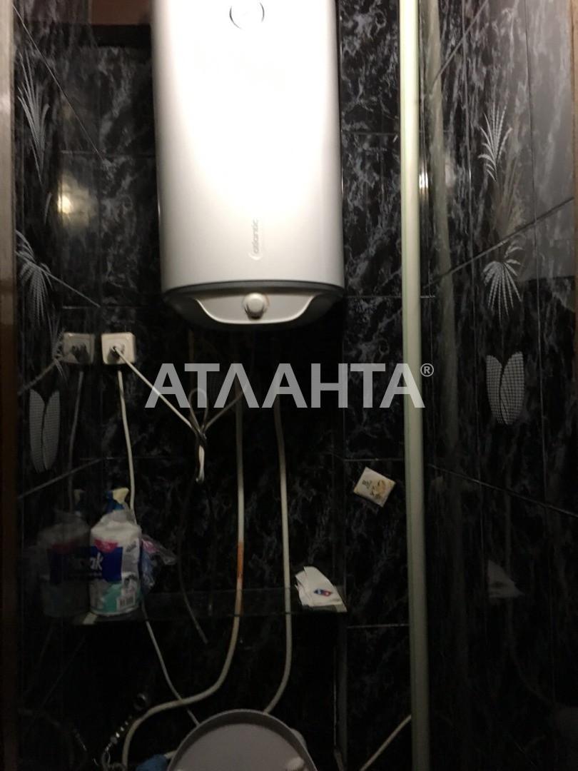 Продается 3-комнатная Квартира на ул. Днепропетр. Дор. (Семена Палия) — 45 000 у.е. (фото №9)