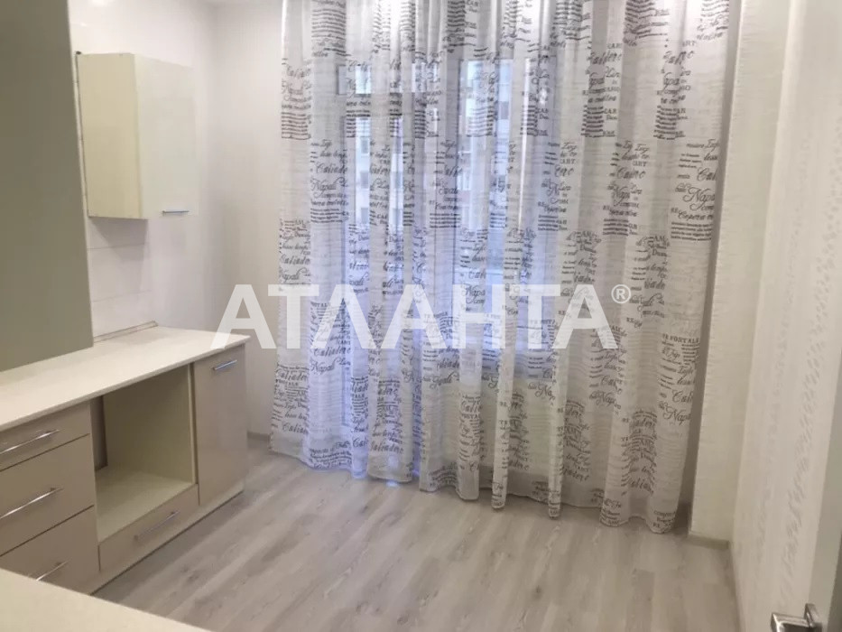 Продается 1-комнатная Квартира на ул. Радужный М-Н — 35 000 у.е. (фото №4)