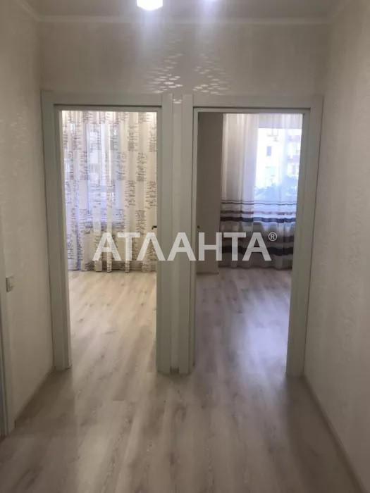 Продается 1-комнатная Квартира на ул. Радужный М-Н — 35 000 у.е. (фото №9)