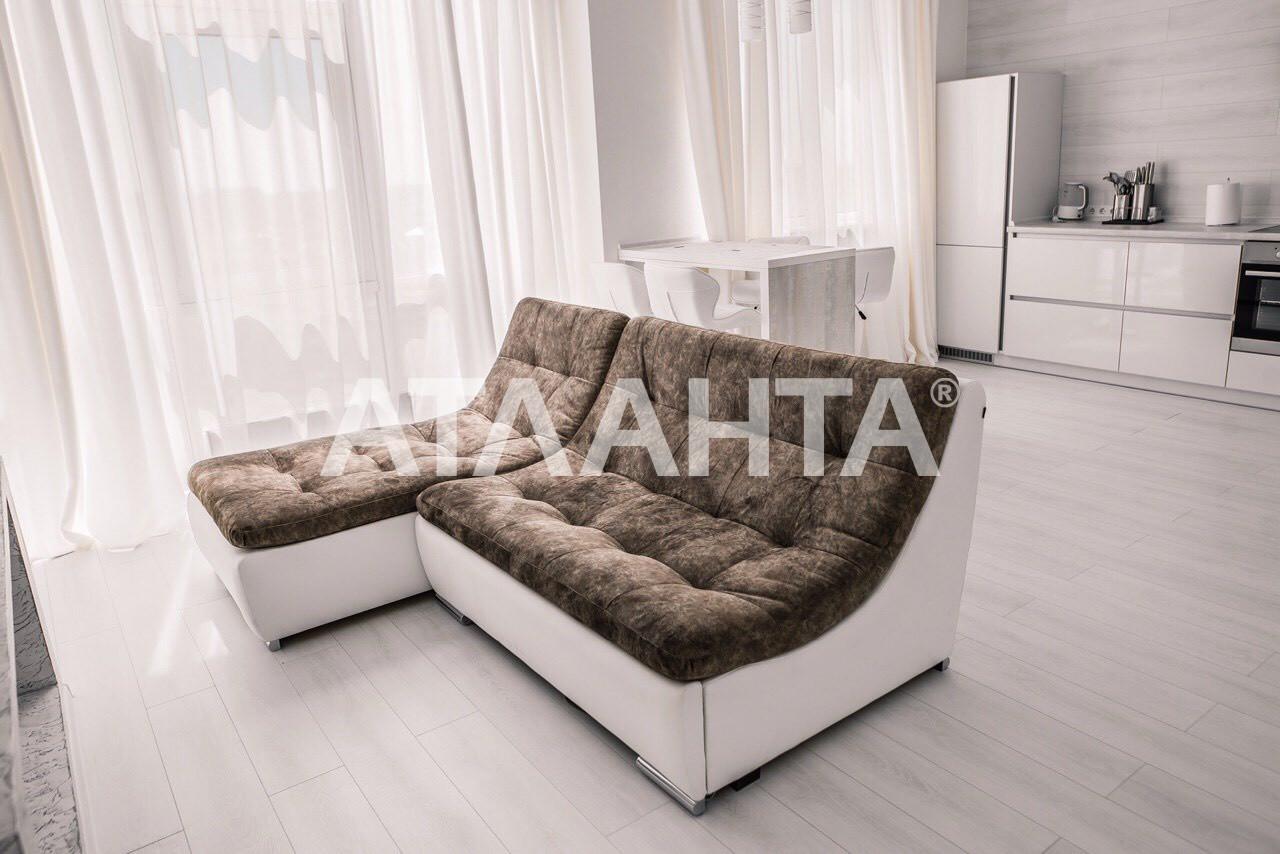 Продается 1-комнатная Квартира на ул. Сахарова — 50 000 у.е. (фото №2)