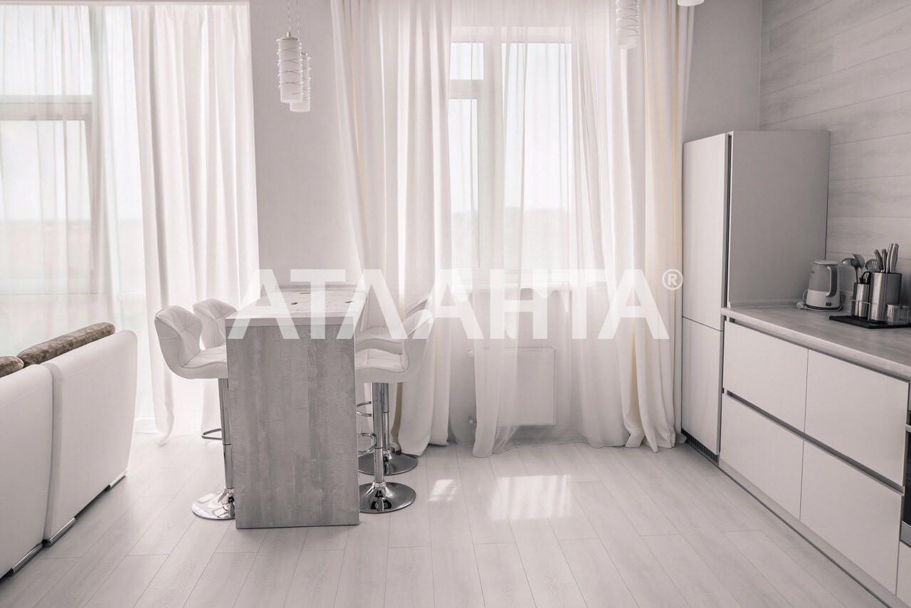 Продается 1-комнатная Квартира на ул. Сахарова — 50 000 у.е. (фото №4)
