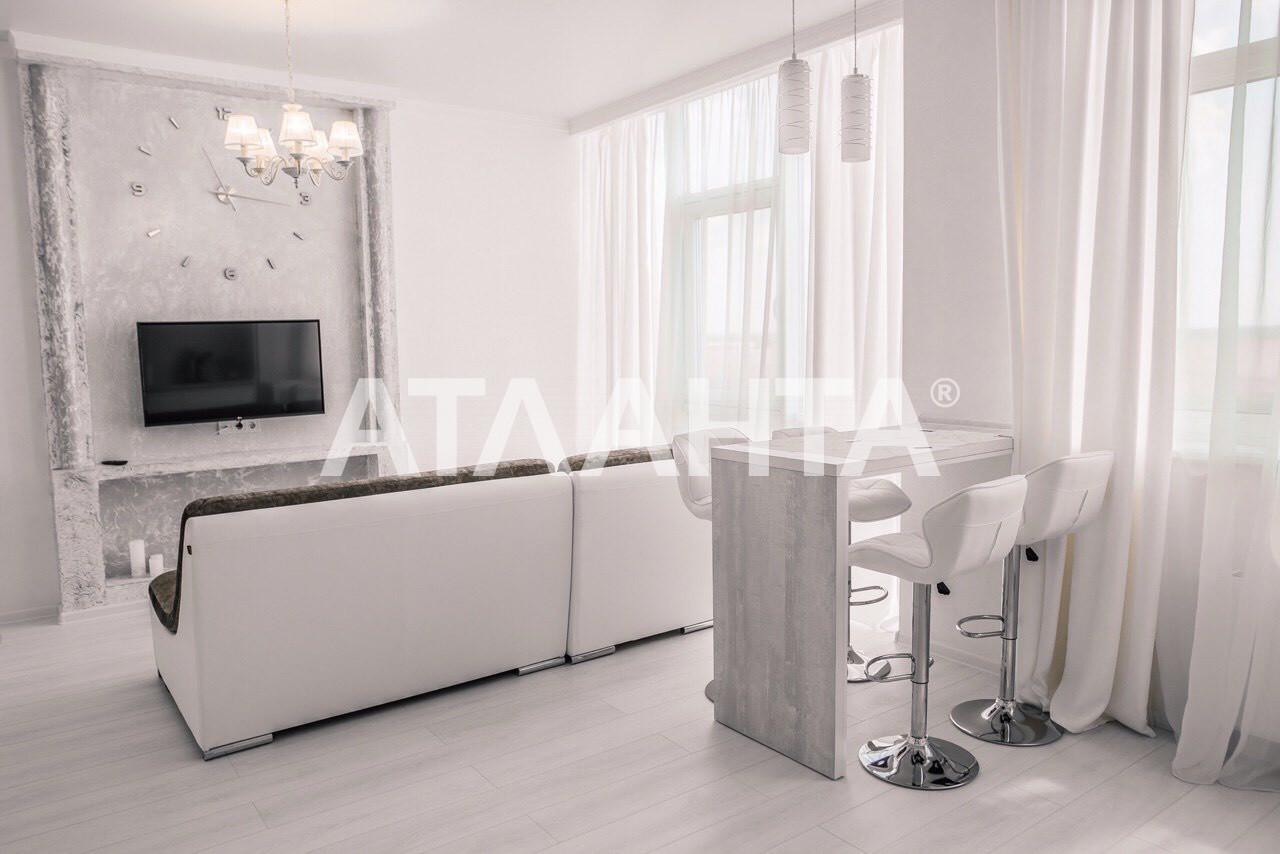 Продается 1-комнатная Квартира на ул. Сахарова — 50 000 у.е. (фото №5)