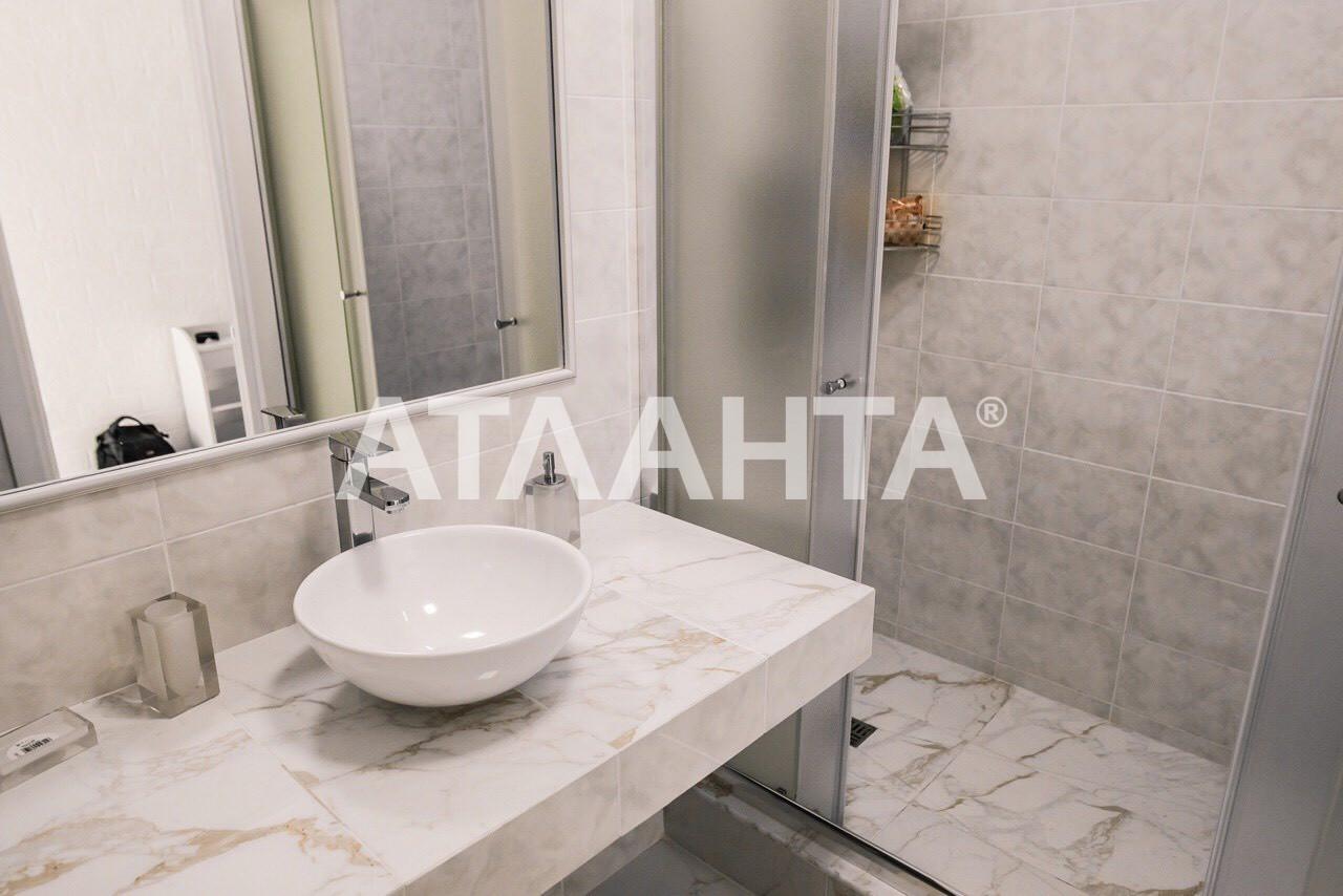 Продается 1-комнатная Квартира на ул. Сахарова — 50 000 у.е. (фото №7)