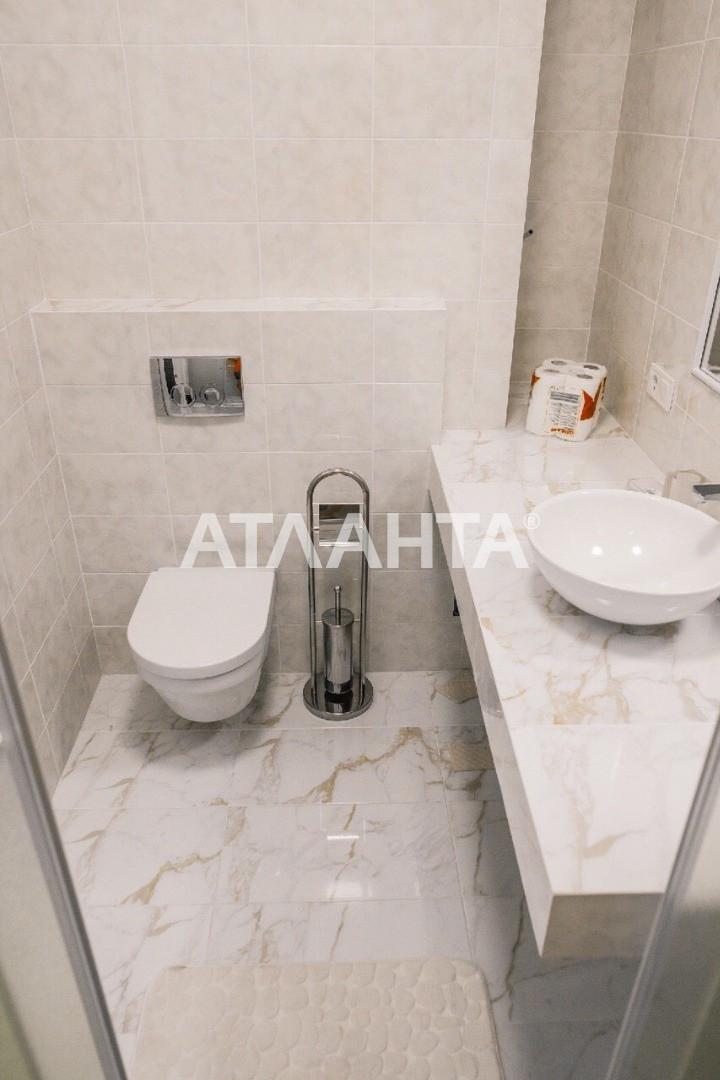 Продается 1-комнатная Квартира на ул. Сахарова — 50 000 у.е. (фото №8)