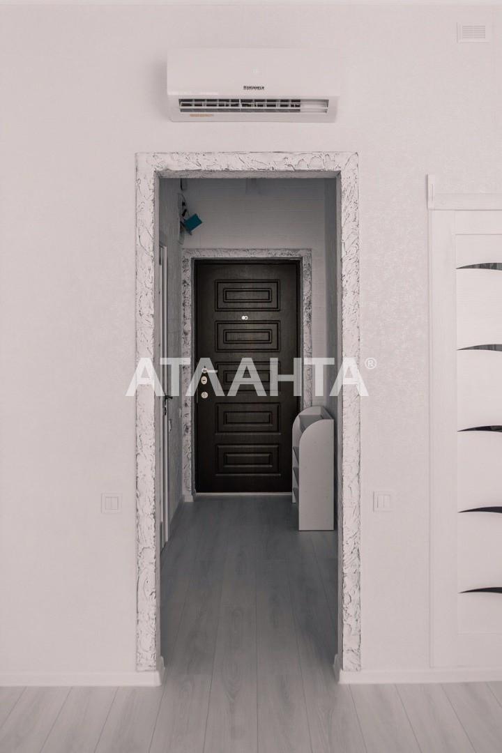 Продается 1-комнатная Квартира на ул. Сахарова — 50 000 у.е. (фото №9)