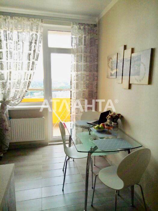 Сдается 1-комнатная Квартира на ул. Среднефонтанская — 395 у.е./мес. (фото №4)
