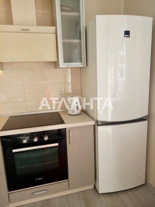Сдается 1-комнатная Квартира на ул. Среднефонтанская — 395 у.е./мес. (фото №5)