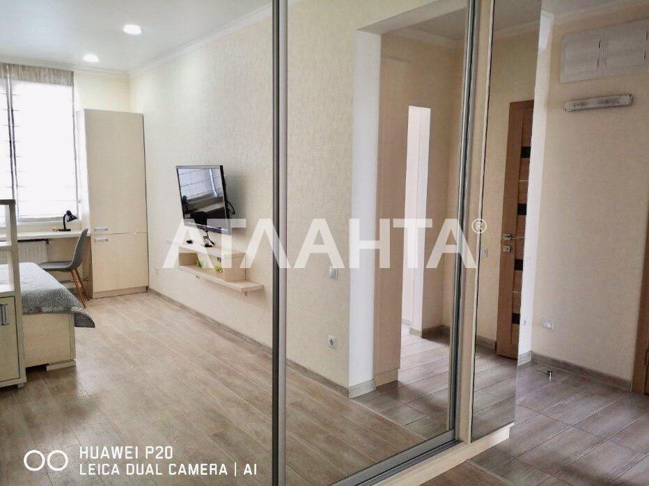 Сдается 1-комнатная Квартира на ул. Среднефонтанская — 395 у.е./мес. (фото №10)