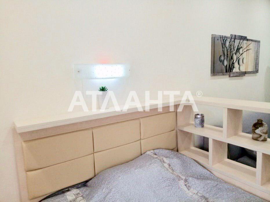 Сдается 1-комнатная Квартира на ул. Среднефонтанская — 395 у.е./мес. (фото №12)