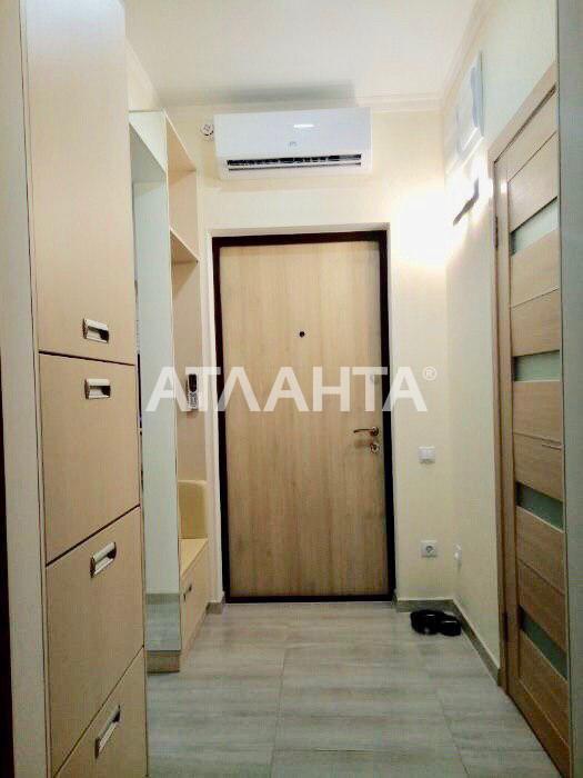 Сдается 1-комнатная Квартира на ул. Среднефонтанская — 395 у.е./мес. (фото №13)