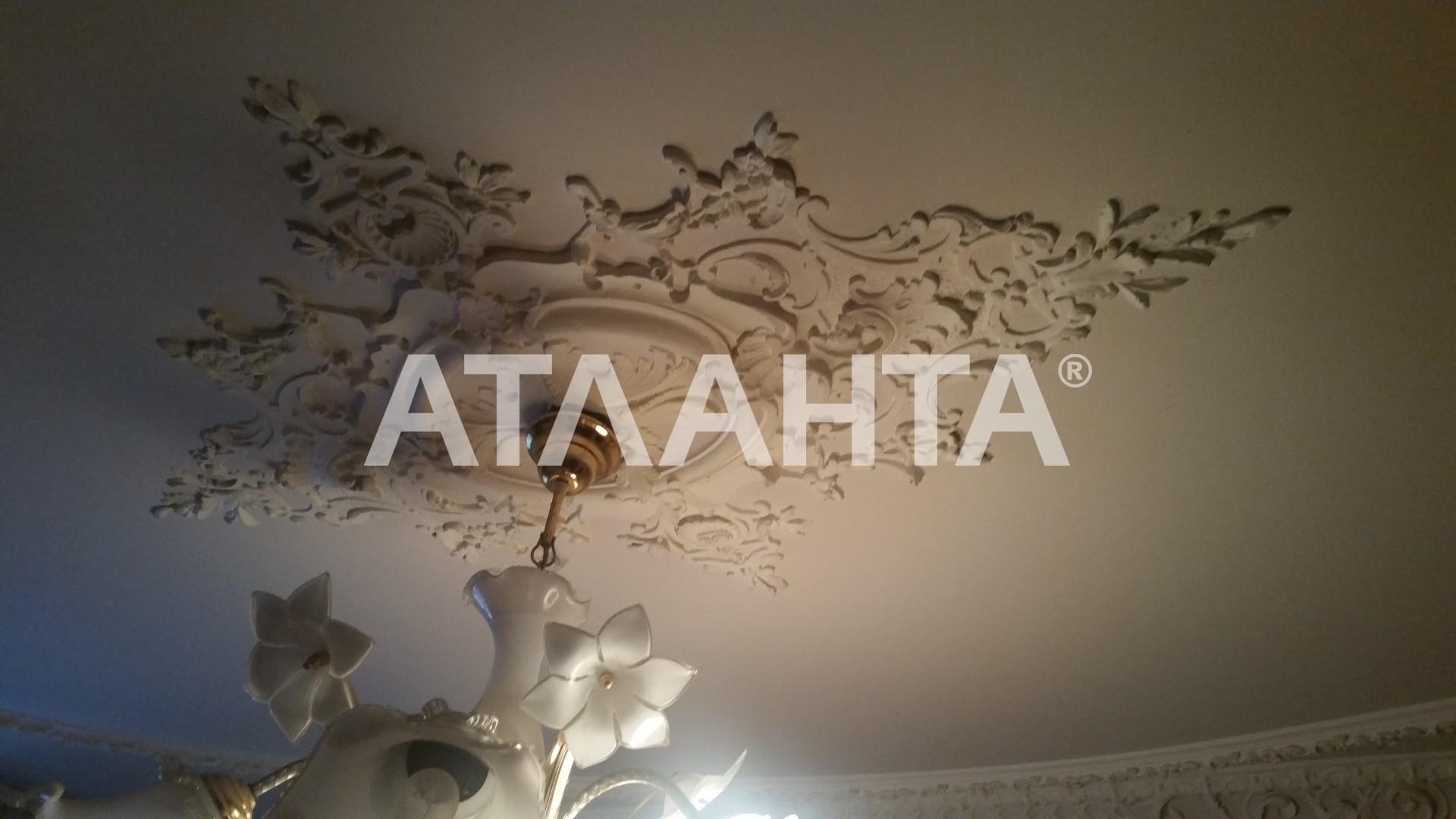 Продается 3-комнатная Квартира на ул. Ицхака Рабина — 45 000 у.е. (фото №2)
