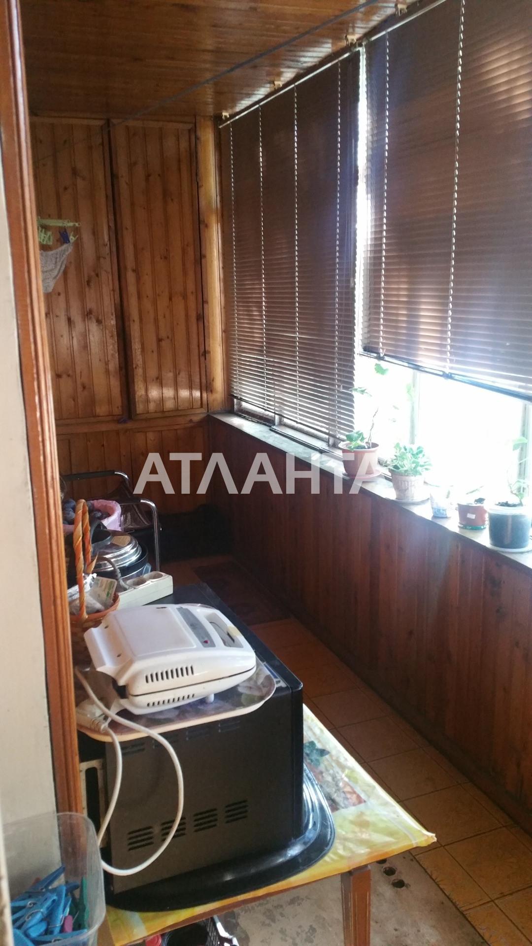 Продается 3-комнатная Квартира на ул. Ицхака Рабина — 45 000 у.е. (фото №4)