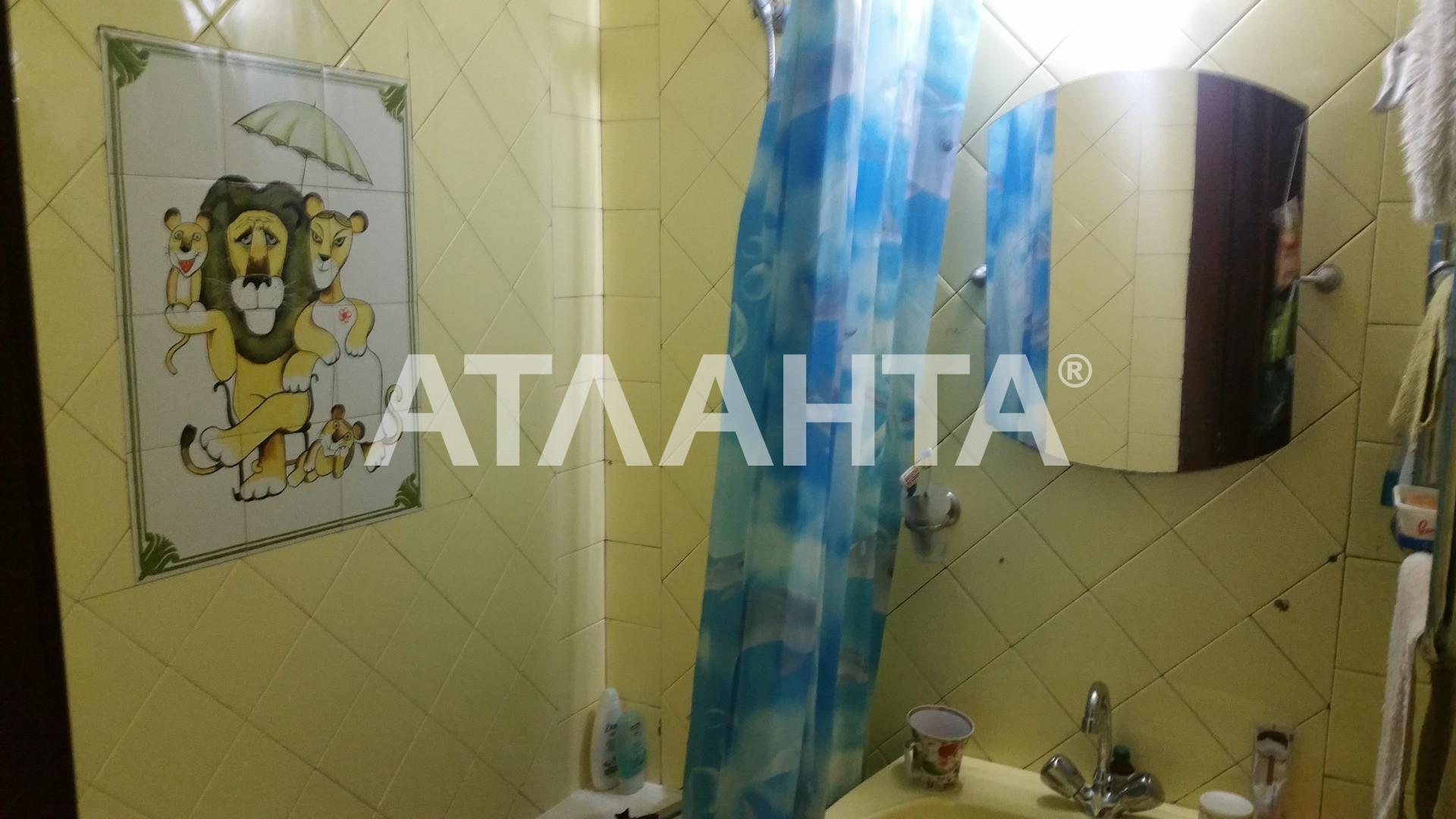 Продается 3-комнатная Квартира на ул. Ицхака Рабина — 45 000 у.е. (фото №3)