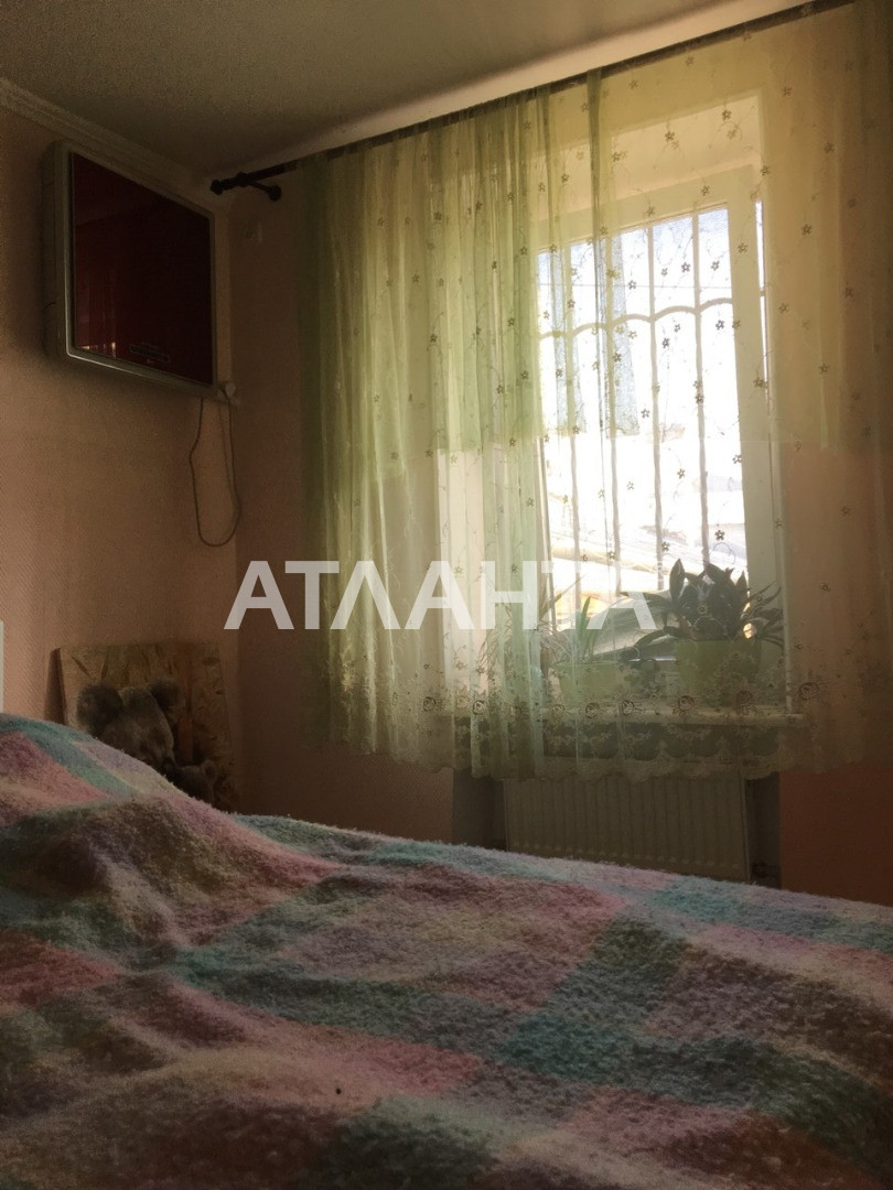 Продается 1-комнатная Квартира на ул. Гоголя — 35 000 у.е. (фото №2)