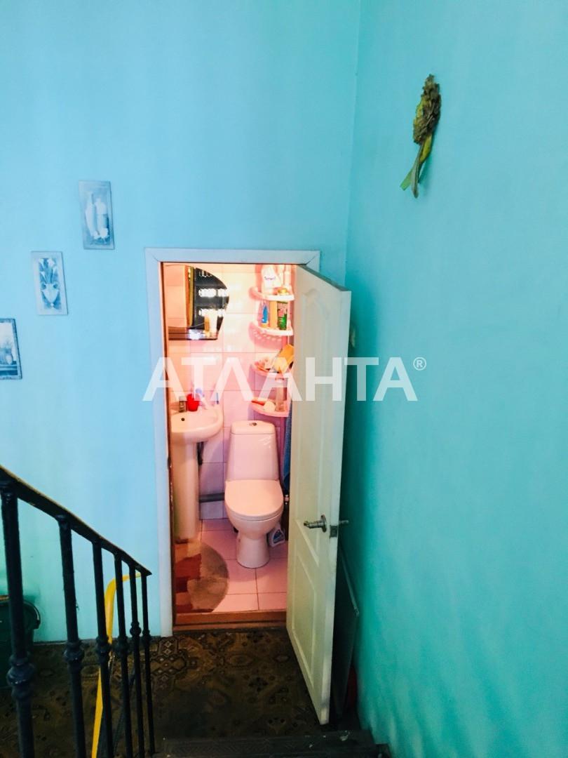 Продается 1-комнатная Квартира на ул. Гоголя — 35 000 у.е. (фото №5)