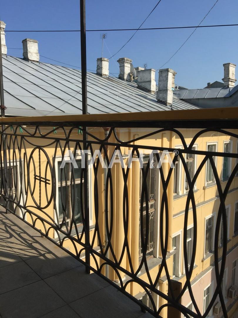 Продается 1-комнатная Квартира на ул. Гоголя — 35 000 у.е. (фото №6)