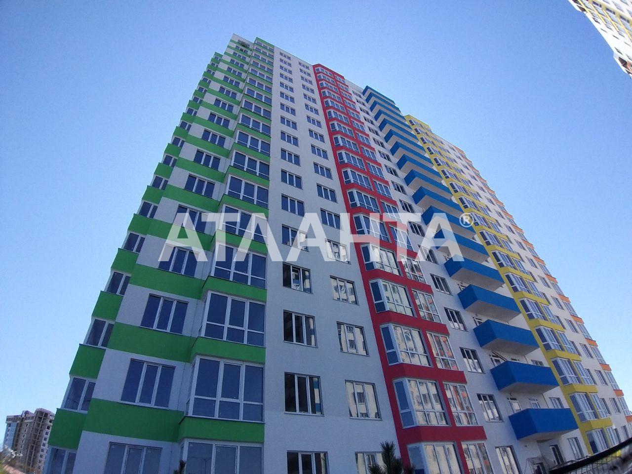 Продается 2-комнатная Квартира на ул. Ильфа И Петрова — 32 500 у.е.