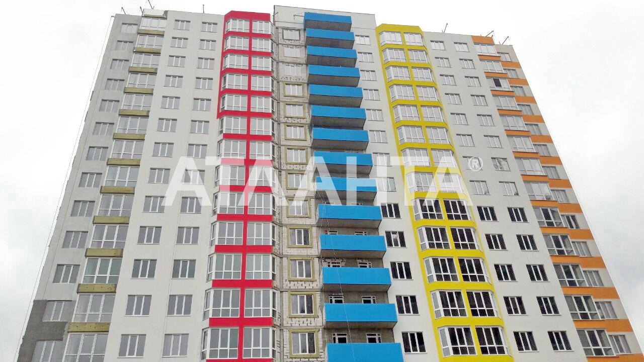 Продается 2-комнатная Квартира на ул. Ильфа И Петрова — 32 500 у.е. (фото №2)