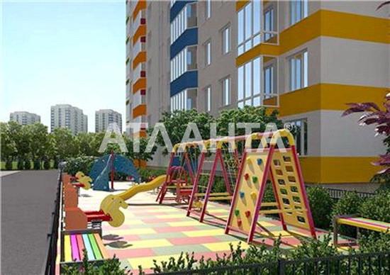 Продается 2-комнатная Квартира на ул. Ильфа И Петрова — 32 500 у.е. (фото №4)