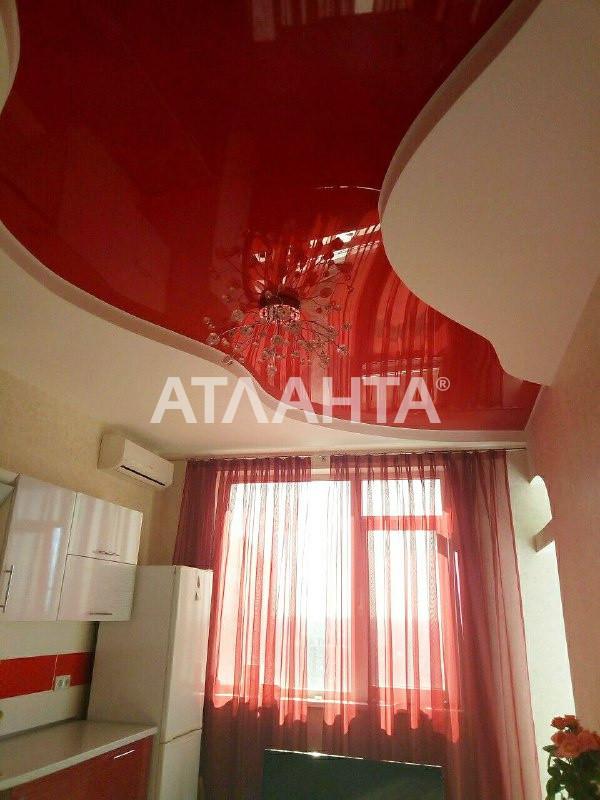 Продается 1-комнатная Квартира на ул. Жемчужная — 43 000 у.е. (фото №2)