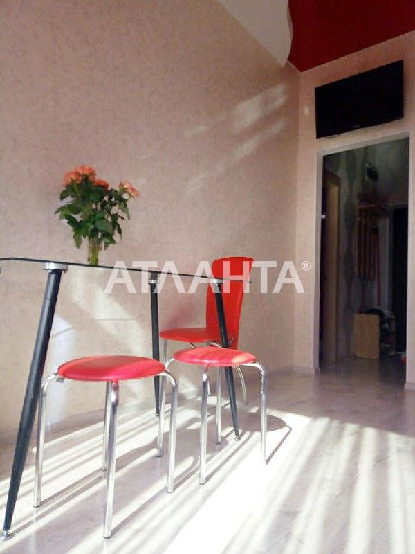 Продается 1-комнатная Квартира на ул. Жемчужная — 43 000 у.е. (фото №3)
