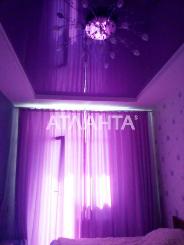 Продается 1-комнатная Квартира на ул. Жемчужная — 43 000 у.е. (фото №4)