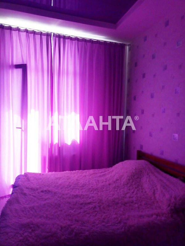 Продается 1-комнатная Квартира на ул. Жемчужная — 43 000 у.е. (фото №5)