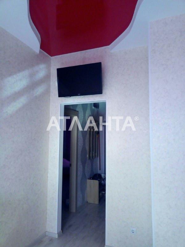 Продается 1-комнатная Квартира на ул. Жемчужная — 43 000 у.е. (фото №6)