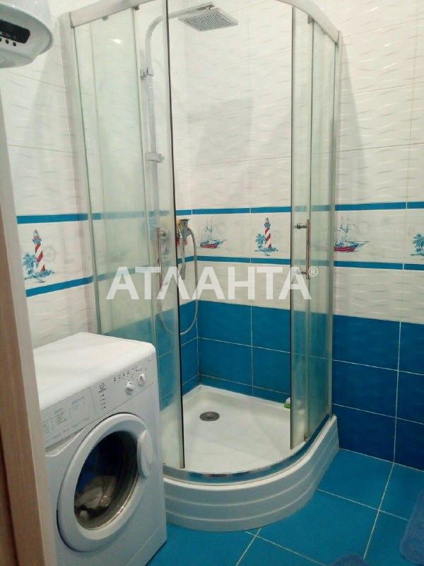 Продается 1-комнатная Квартира на ул. Жемчужная — 43 000 у.е. (фото №7)