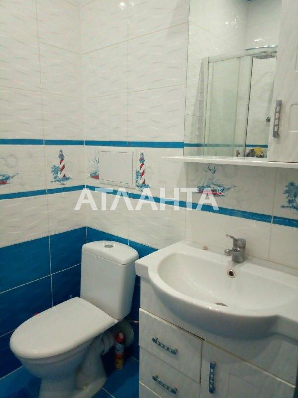 Продается 1-комнатная Квартира на ул. Жемчужная — 43 000 у.е. (фото №8)