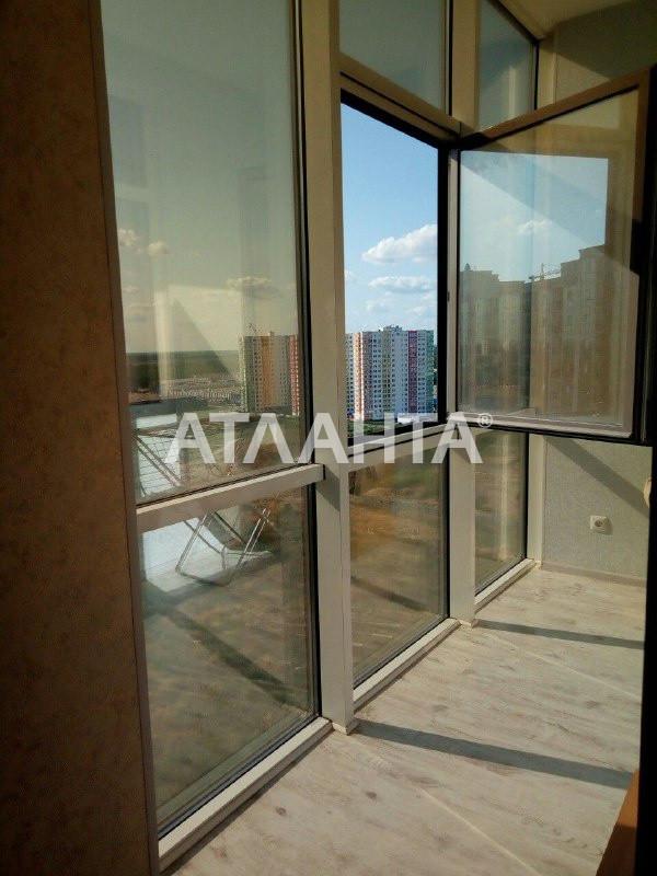 Продается 1-комнатная Квартира на ул. Жемчужная — 43 000 у.е. (фото №9)