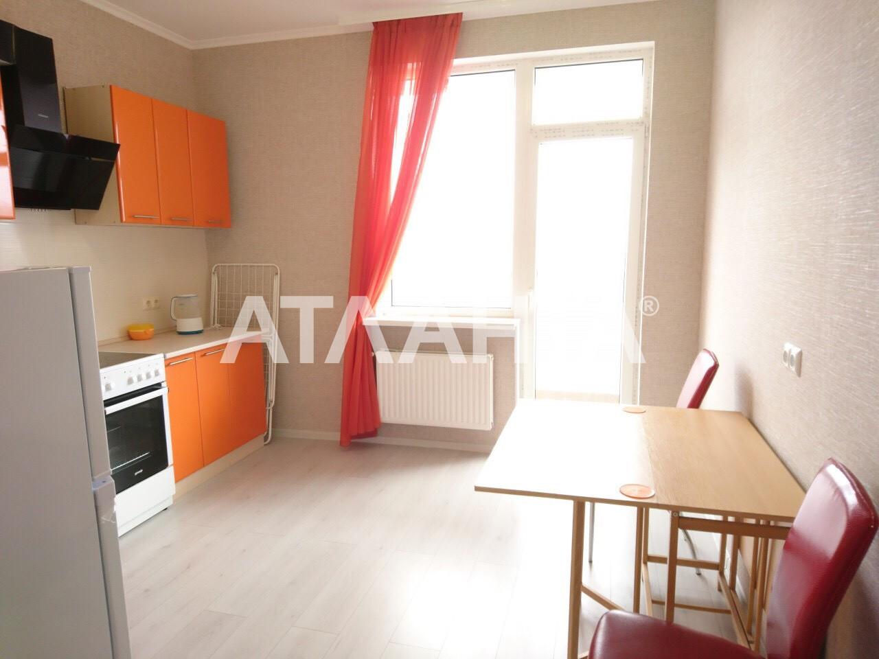 Сдается 1-комнатная Квартира на ул. Среднефонтанская — 395 у.е./мес.