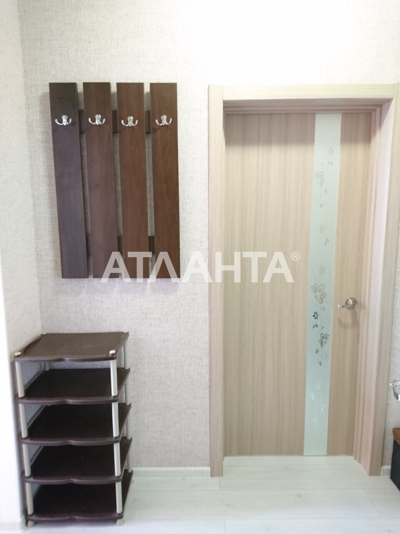Сдается 1-комнатная Квартира на ул. Среднефонтанская — 395 у.е./мес. (фото №3)