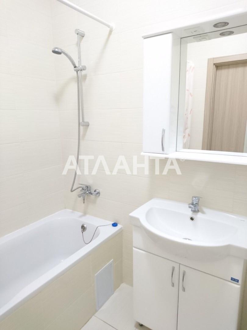 Сдается 1-комнатная Квартира на ул. Среднефонтанская — 395 у.е./мес. (фото №6)