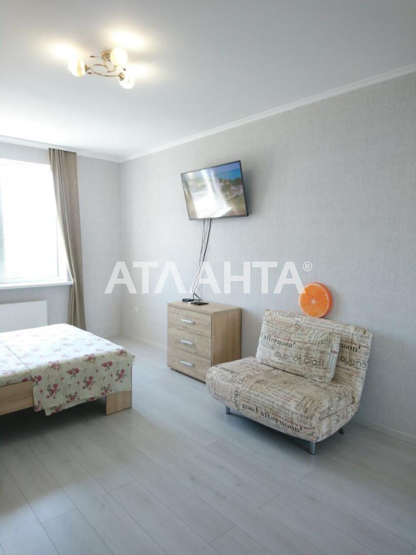 Сдается 1-комнатная Квартира на ул. Среднефонтанская — 395 у.е./мес. (фото №7)