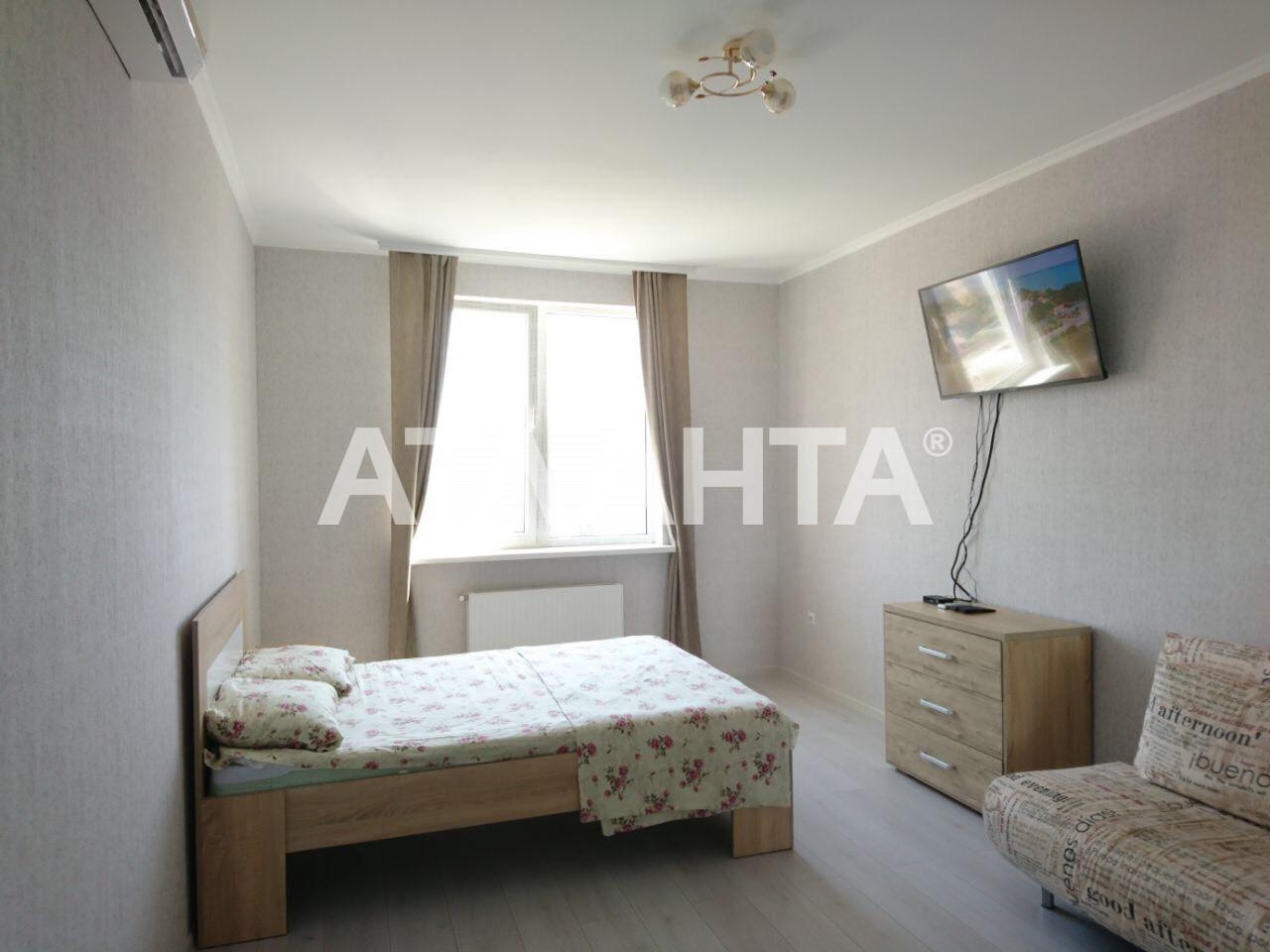 Сдается 1-комнатная Квартира на ул. Среднефонтанская — 395 у.е./мес. (фото №8)