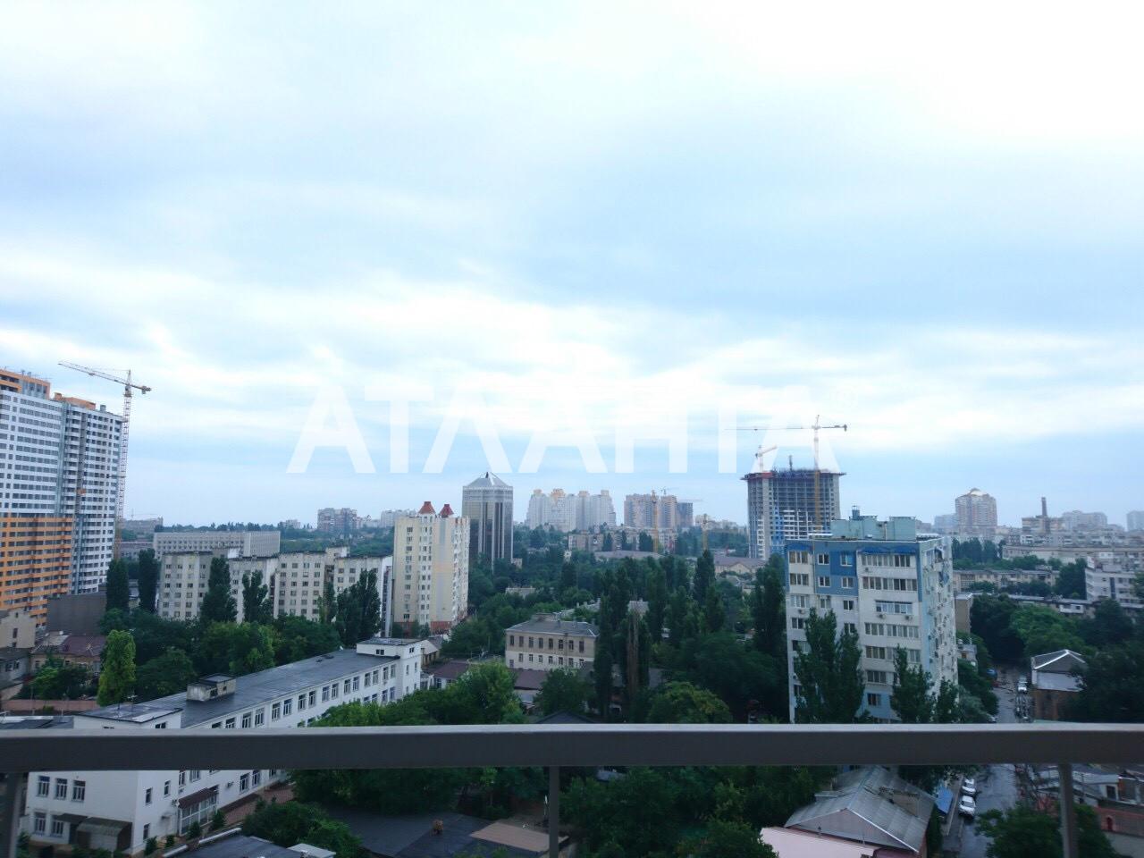Сдается 1-комнатная Квартира на ул. Среднефонтанская — 395 у.е./мес. (фото №9)