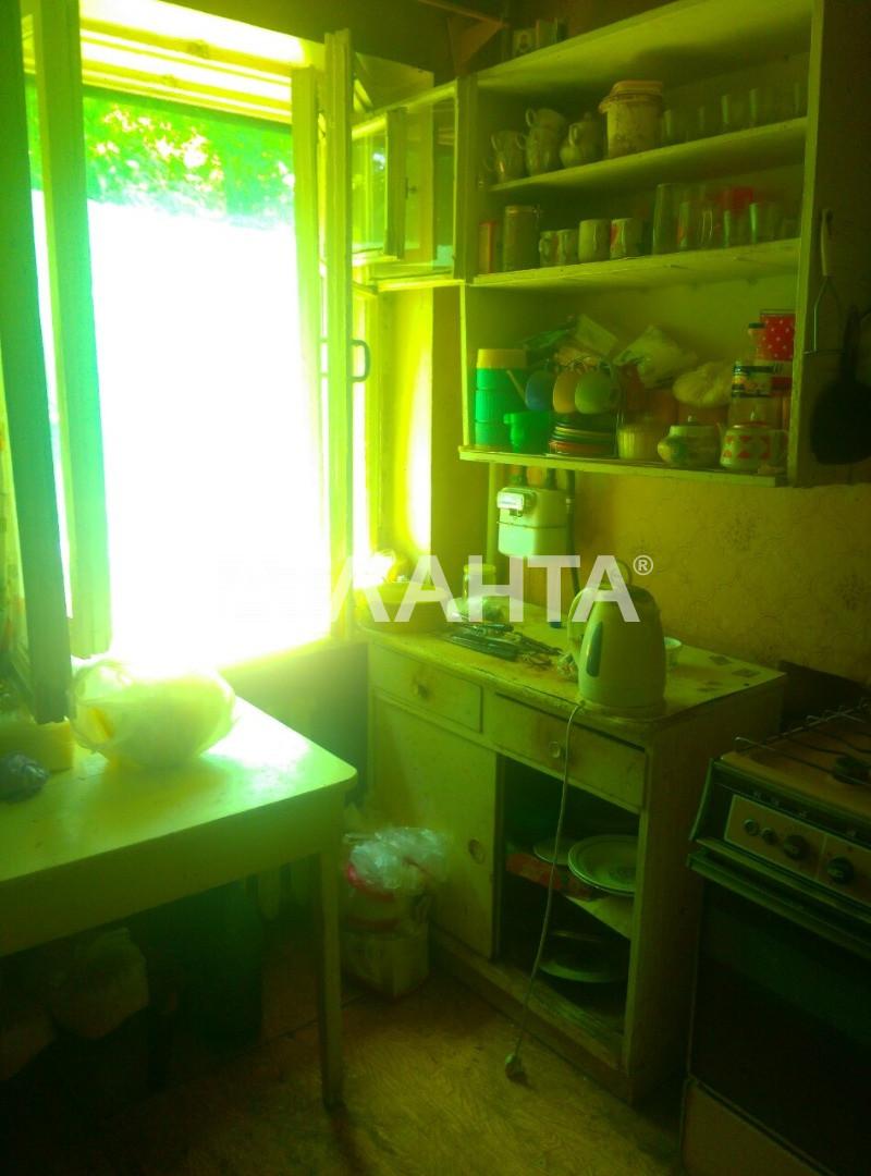 Продается 1-комнатная Квартира на ул. Космонавтов — 25 000 у.е. (фото №3)