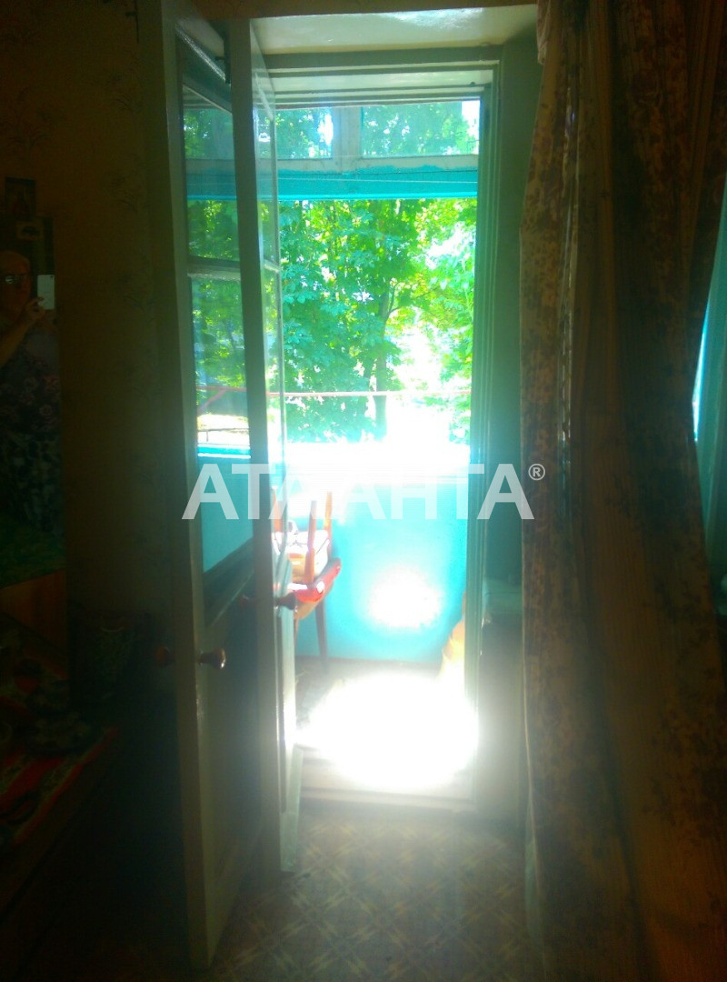 Продается 1-комнатная Квартира на ул. Космонавтов — 25 000 у.е. (фото №4)