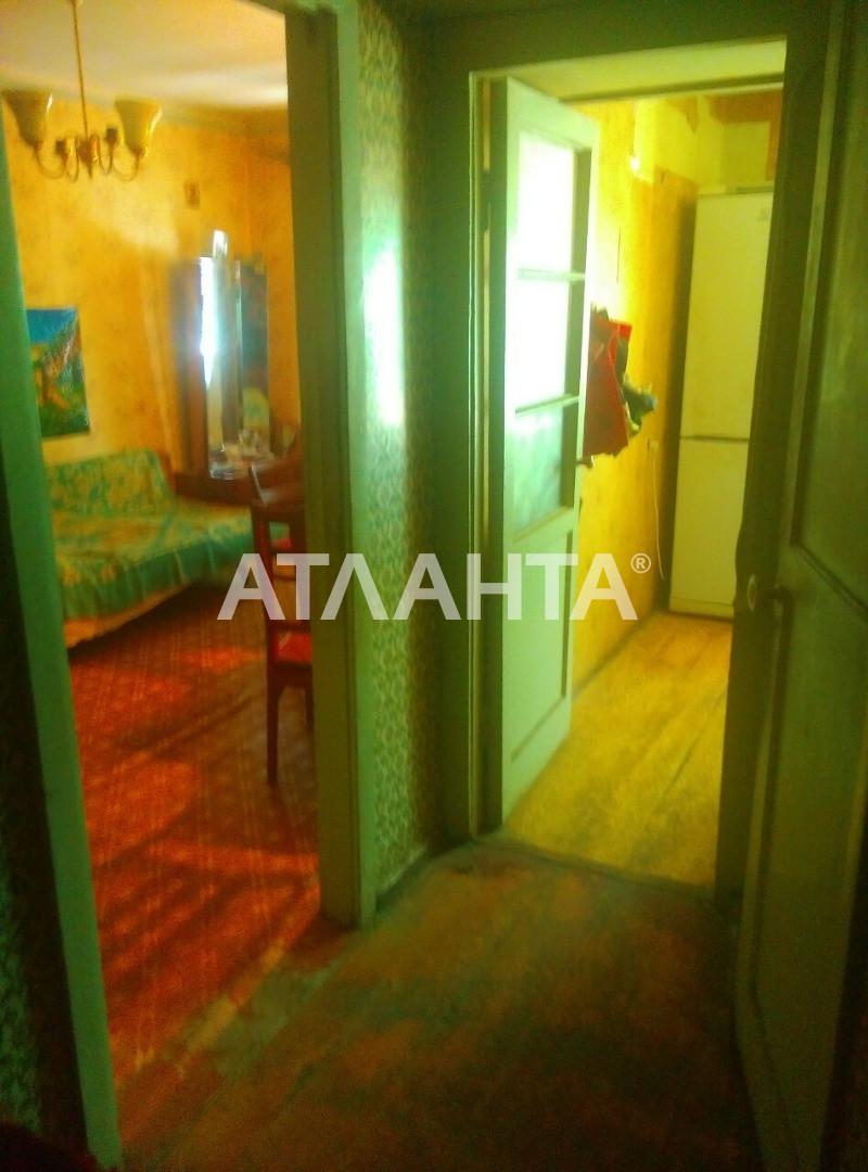 Продается 1-комнатная Квартира на ул. Космонавтов — 25 000 у.е. (фото №5)