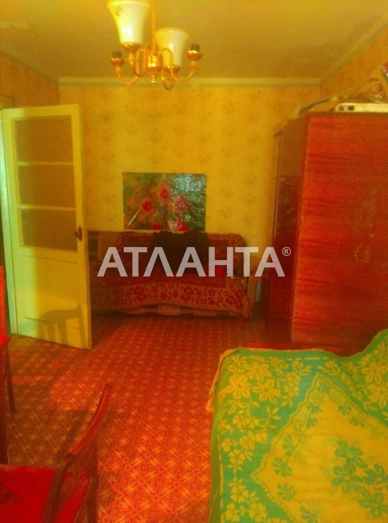 Продается 1-комнатная Квартира на ул. Космонавтов — 25 000 у.е.