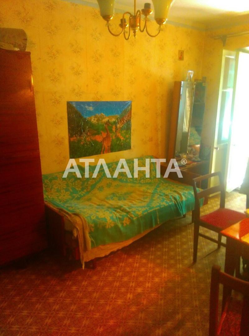 Продается 1-комнатная Квартира на ул. Космонавтов — 25 000 у.е. (фото №2)