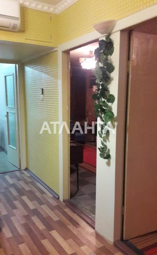 Продается 3-комнатная Квартира на ул. Петрова Ген. — 37 000 у.е.