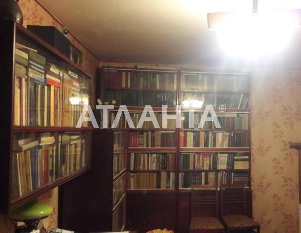 Продается 3-комнатная Квартира на ул. Петрова Ген. — 37 000 у.е. (фото №2)