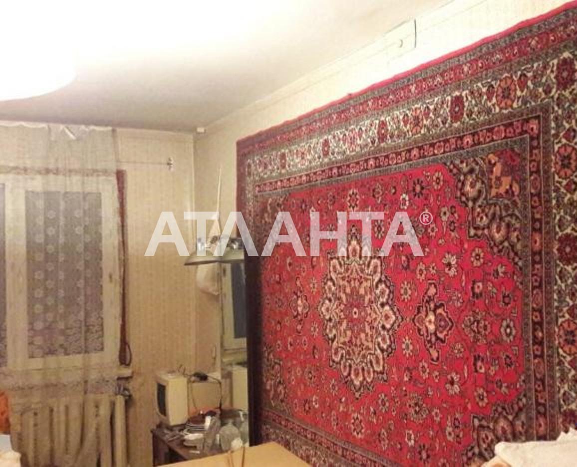 Продается 3-комнатная Квартира на ул. Петрова Ген. — 37 000 у.е. (фото №3)